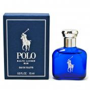 POLO BLUE 15 ML EAU DE TOILETTE SPLASH