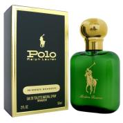 POLO MODERN RESERVE 2 OZ EAU DE TOILETTE SPRAY