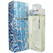 ROBERTO CAVALLI 3.4 EDT SP FOR MEN