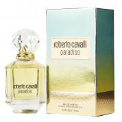ROBERTO CAVALLI PARADISO 2.5 EAU DE PARFUM SPRAY FOR WOMEN