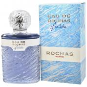 EAU DE ROCHAS FRAICHE 7.4 EDT SPLASH FOR WOMEN