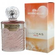 ROCHAS EAU SENSUELLE 7.4OZ EDT FOR WOMEN