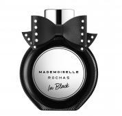 MADEMOISELLE ROCHAS IN BLACK TESTER 3 OZ EAU DE PARFUM SPRAY FOR WOMEN