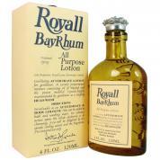 ROYALL BAY RHUM ALL PURPOSE LOTION / COLOGNE 8 OZ SPLASH