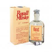 ROYALL MUSKE 4 OZ COLOGNE SPLASH