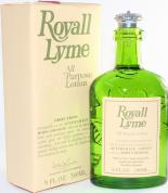 ROYALL LYME 8 OZ ALL PURPOSE LOTION/COLOGNE FOR MEN