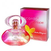 SALVATORE FERRAGAMO INCANTO DREAMS 1 OZ EDT SP