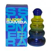SAMBA SUPER 3.4 EDT SP FOR MEN