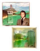 SALVADOR DALI AGUA VERDE 3 PCS SET FOR MEN: 3.4 SP