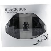 SALVADOR DALI BLACK SUN 3 PCS SET FOR MEN: 3.4 SP