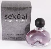 SEXUAL SUGAR DADDY 2.5 EDT SP FOR MEN
