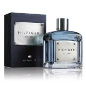 TOMMY HILFIGER HILFIGER 3.4 EDT SP (BLUE)
