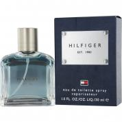 TOMMY HILFIGER HILFIGER 1 OZ EDT SP (BLUE)
