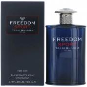 TOMMY HILFIGER FREEDOM SPORT 3.4 EDT SP