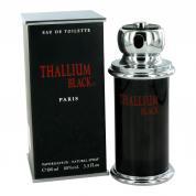 THALLIUM BLACK 3.4 EAU DE TOILETTE SPRAY FOR MEN