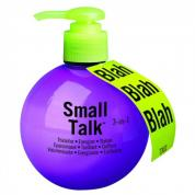TIGI BED HEAD SMALL TALK 3 IN 1 8 OZ: THICKIFIER, ENERGIZER, AND STYLIZER