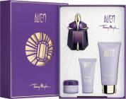 ALIEN TM 4 PCS SET: 1 OZ EDP SP REFILLABLE