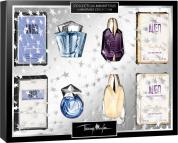 THIERRY MUGLER 4 PCS MINI SET