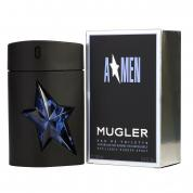 ANGEL 3.4 EDT SP REFILLABLE FOR MEN RUBBER