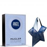 ANGEL COLLECTORS EDITION REFILLABLE 0.85 EAU DE PARFUM SPRAY FOR WOMEN