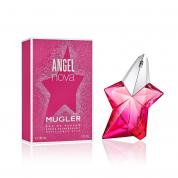 ANGEL NOVA 1 OZ EAU DE PARFUM SPRAY REFILLABLE FOR WOMEN