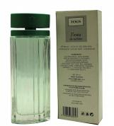TOUS L'EAU DE TOILETTE TESTER 3 OZ SP FOR WOMEN