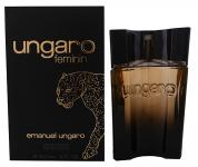 UNGARO FEMININ 3 OZ EDT SP