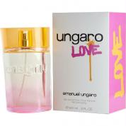 UNGARO LOVE 3 OZ EDP SP FOR WOMEN