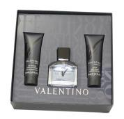 V VALENTINO 3 PCS SET FOR MEN: 1.6 SP
