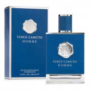 VINCE CAMUTO HOMME 3.4 EDT SP FOR MEN