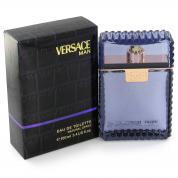 VERSACE MAN 3.4 EDT SP (PURPLE)