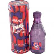 VERSACE JEANS WOMAN 2.5 EDT SP