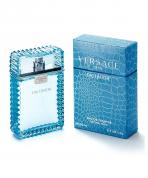 VERSACE EAU FRAICHE 6.7 EAU DE TOILETTE SPRAY FOR MEN