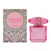 VERSACE BRIGHT CRYSTAL ABSOLU 1 OZ EDP SP