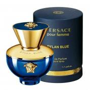 VERSACE DYLAN BLUE 1.7 EDP SP FOR WOMEN