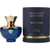 VERSACE DYLAN BLUE 3.4 EDP SP FOR WOMEN