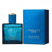VERSACE EROS 5 ML EAU DE TOILETTE MINI FOR MEN