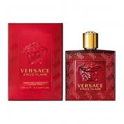 VERSACE EROS FLAME 3.4 DEODORANT SPRAY (GLASS BOTTLE)