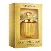 WOMEN SECRET GOLD SEDUCTION 3.4 EDP SP