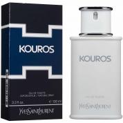 KOUROS 3.4 EAU DE TOILETTE SPRAY