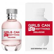 ZADIG & VOLTAIRE GIRLS CAN SAY ANYTHING 3 OZ EAU DE PARFUM SPRAY